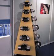 Elektriska vibratorer NEG